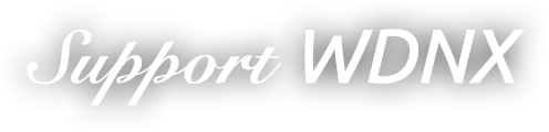 page-title-Support-WDNX